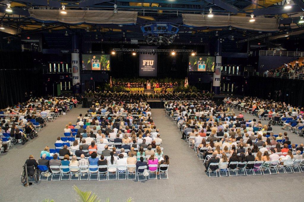 FIU Law graduates its 10th class
