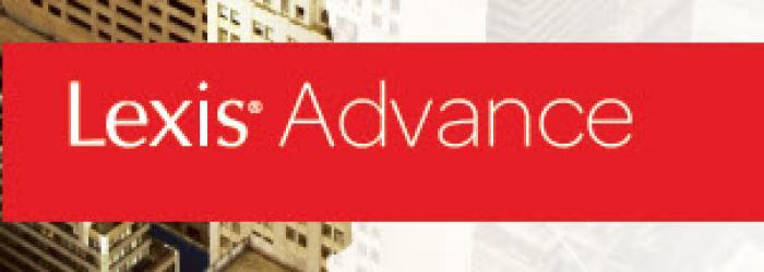 eResources Spotlight: Lexis Advance: COVID-19: Resources and Search Tips