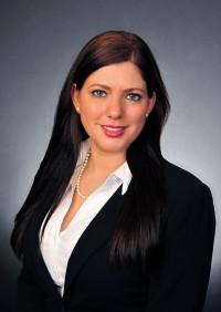 Alumna Arielle Capuano '09 elected chair Voices for Children of Broward County