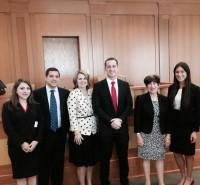 FIU Law's Employment and Labor Law Society hosts first-ever Employment and Labor Law Panel