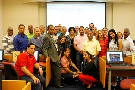 Electoral School of the Dominican Republic