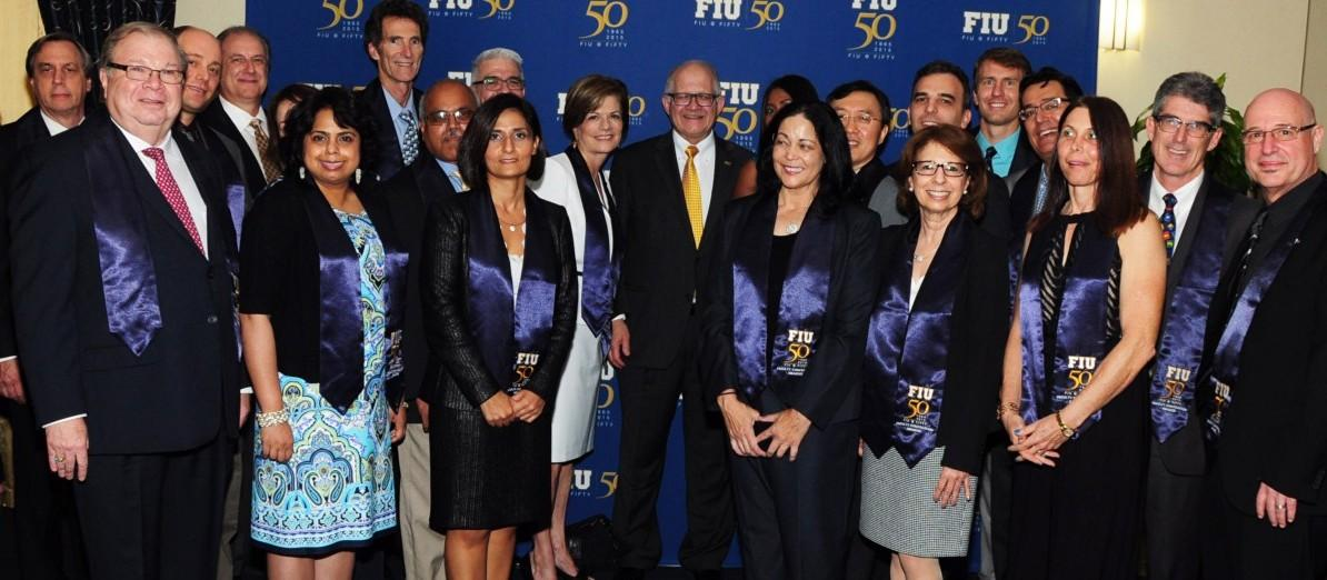 FIU Law Librarian Marisol Florén-Romero honored with Excellence in Librarianship award