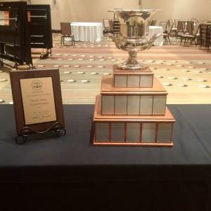FIU Law Trial Team wins Bedell Memorial Mock Trial Competition
