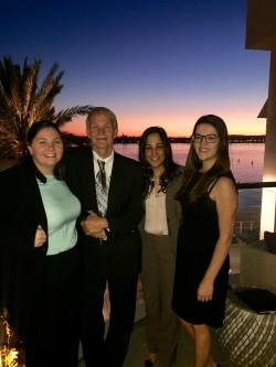 FIU Law 3L Places 6th in ABA National Negotiation Finals