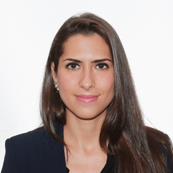 FIU Law Alumna Melissa Madrigal Named Partner at Creizman LLC