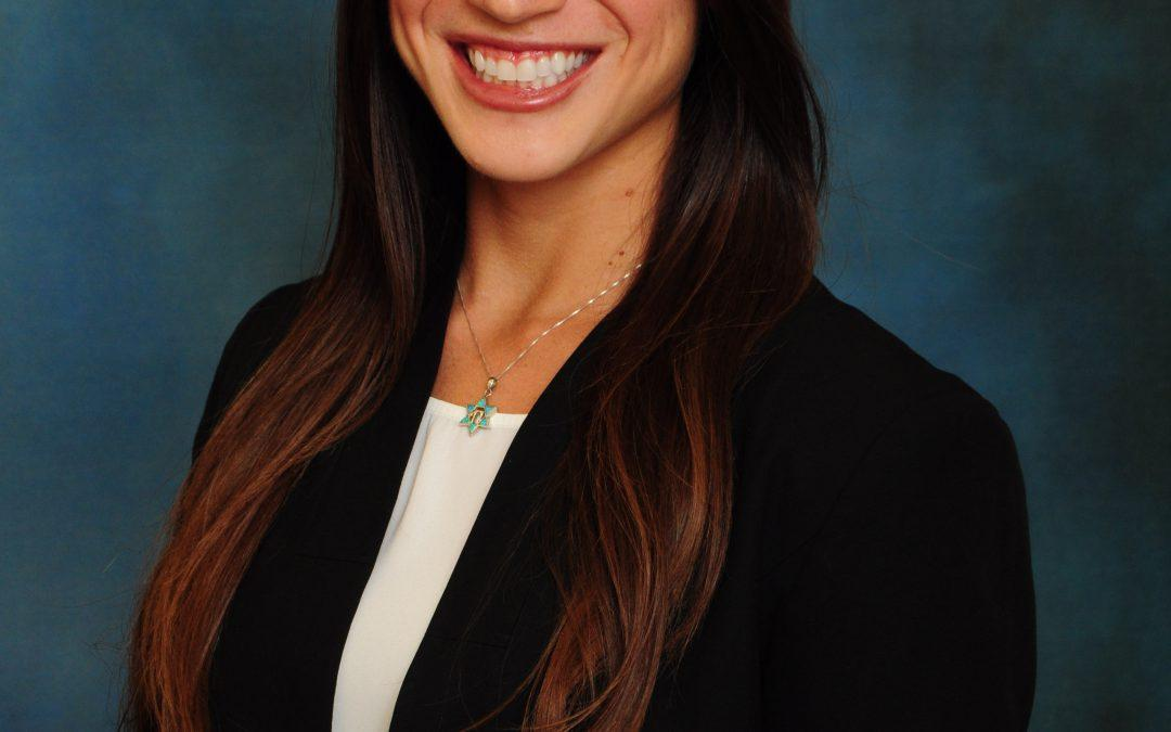 Deedee Bitran '16, published in The Women's Rights Law Reporter and St. Thomas Law Review