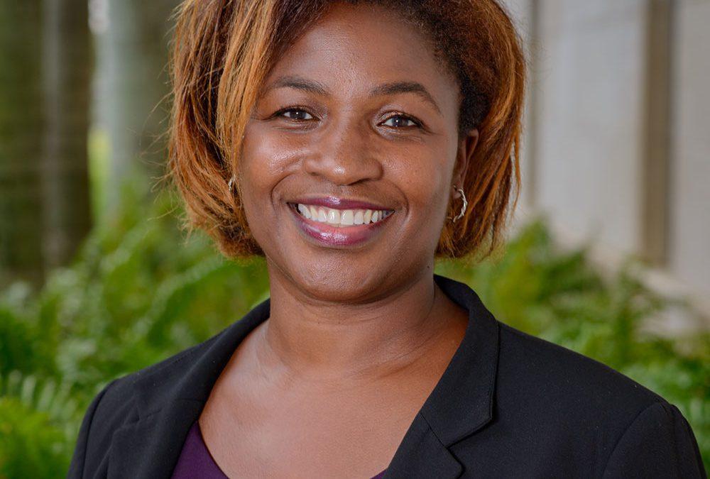 Professor Osei-Tutu Presents at George Mason CPIP