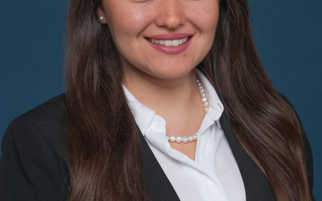 FIU Law Review Member Magdaline Marc discusses the constitutionality of imposing age restrictions on gun owners