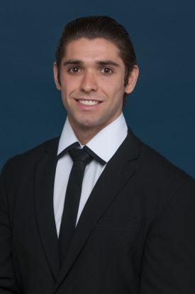 Nicholas Collazo