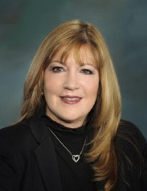 Portrait of Karen M. Gottlieb