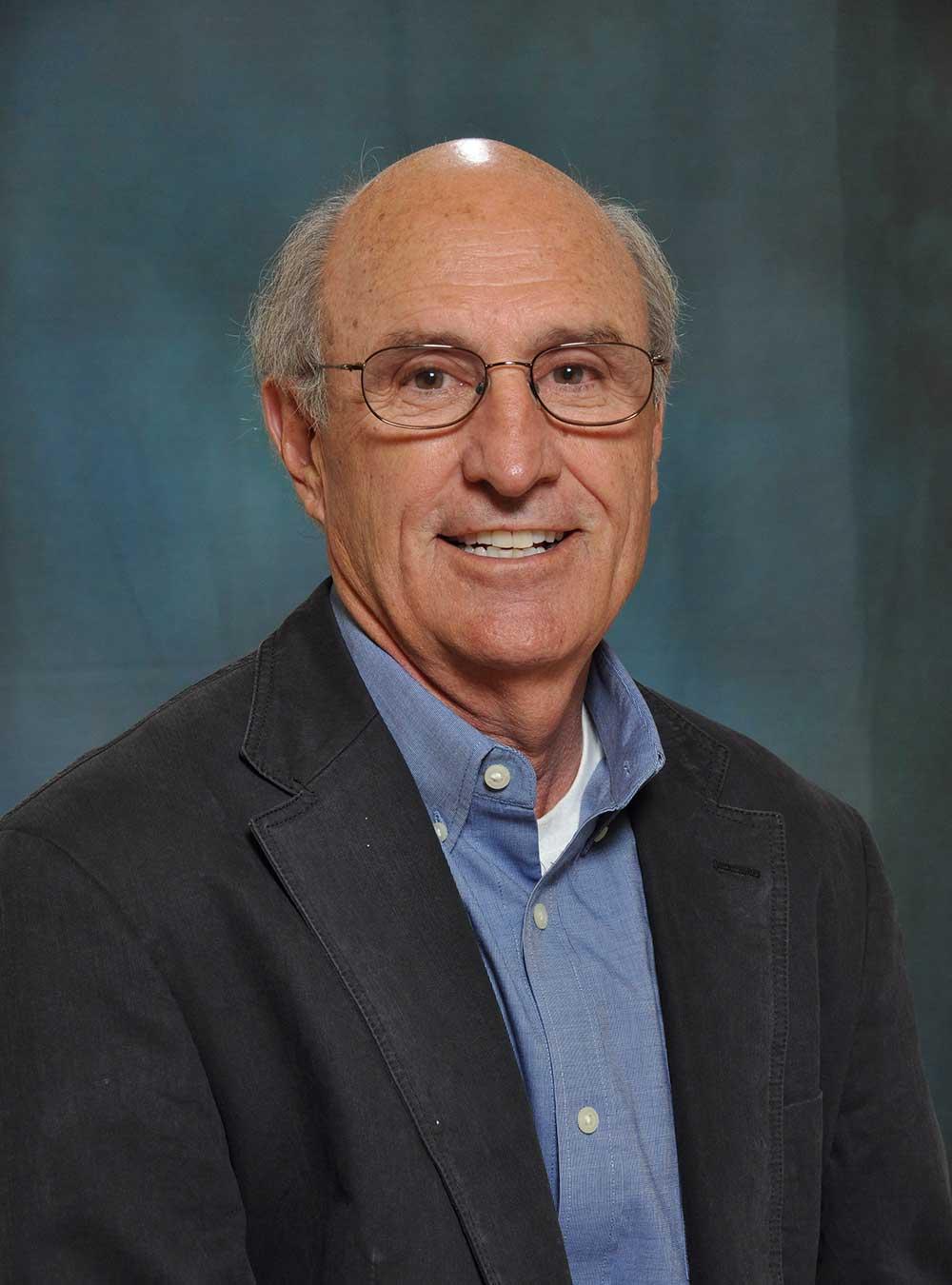 Portrait of Jerry W. Markham