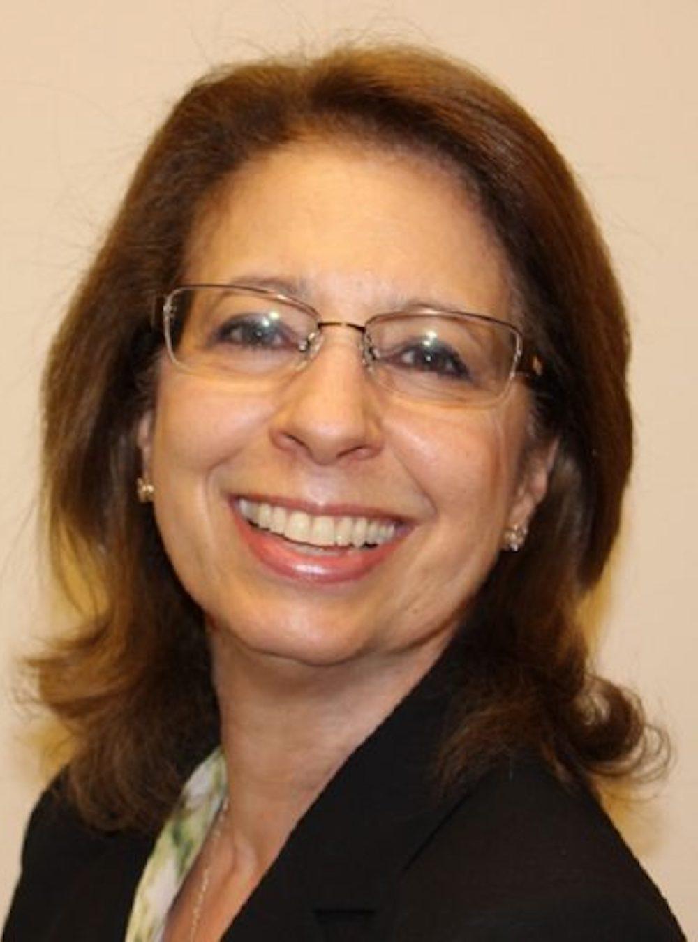 Portrait of Marisol Floren-Romero