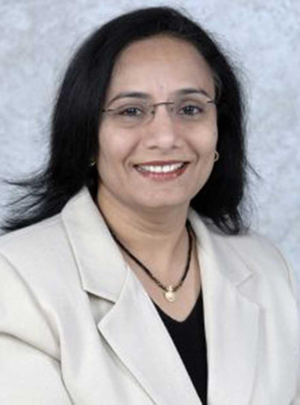 Portrait of Pushyamitra Veeramachaneni