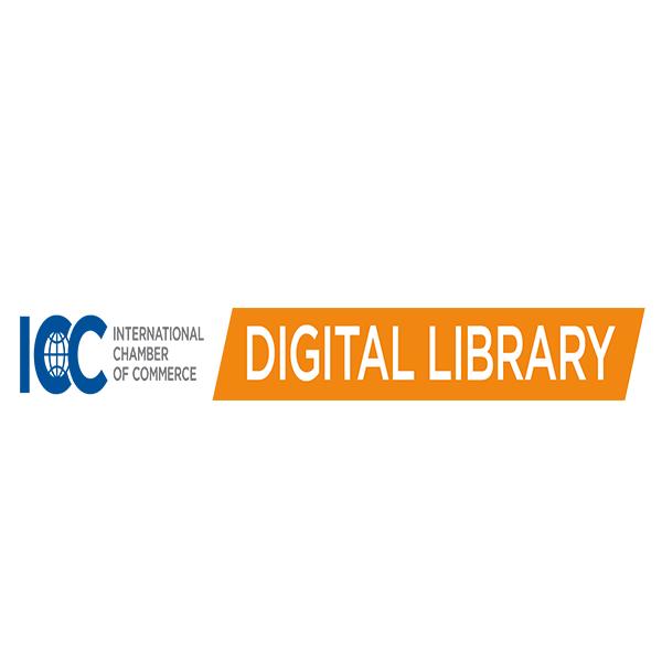 eResources Spotlight: International Chamber of Commerce, (ICC) Digital Library