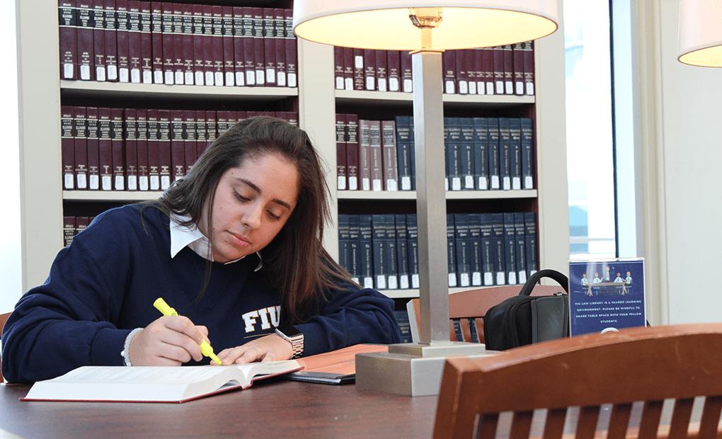 FIU Law welcomes Prof. Caroline M. Corbin (University of Miami School of Law)