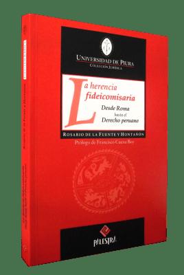 New book spotlight: La Herencia Fideicomisaria
