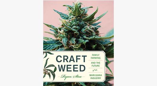 New Book Spotlight: Craft Weed