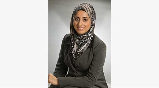 Mahira Khan '13 Appointed as Baker Donelson's Pro Bono Committee Office Chair