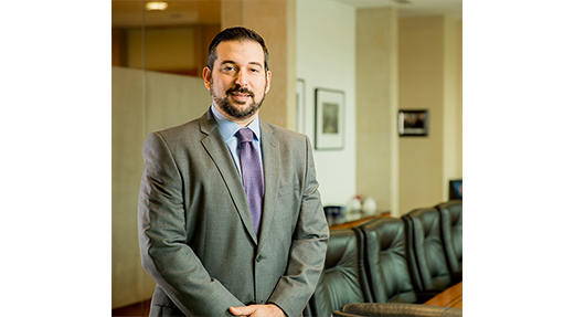 Becker Miami Business Litigation attorney Adam Cervera '09 has been promoted to Firm Shareholder