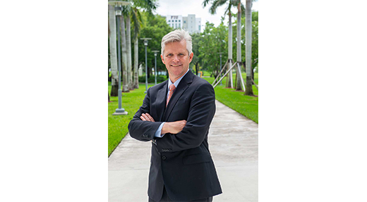 FIU Law dean creates scholarship for first-generation students