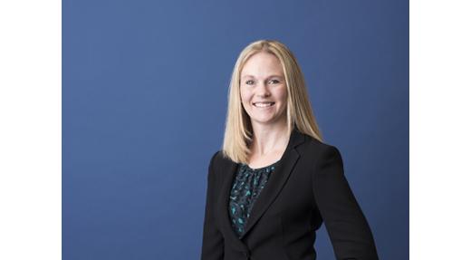 Sarah DiSparano Vega '08 Becomes Partner at Rubenstein Law