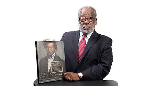 "Professor H.T. Smith is Featured Panelist for Campus-Wide ""Conversation"" on George Floyd Murder"