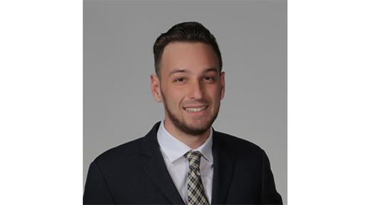 Rising 2L, Joshua Goldberg, Places Third in National Writing Competition Sponsored by the Sports Lawyers Association