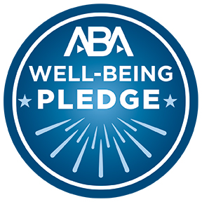 FIU Law has Pledged Support to the American Bar Association's Well-Being Pledge