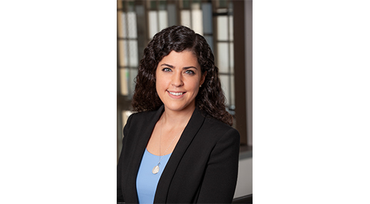 Expert Analysis on Immigration by Dominique Pando Bucci '16 Trending on Law360