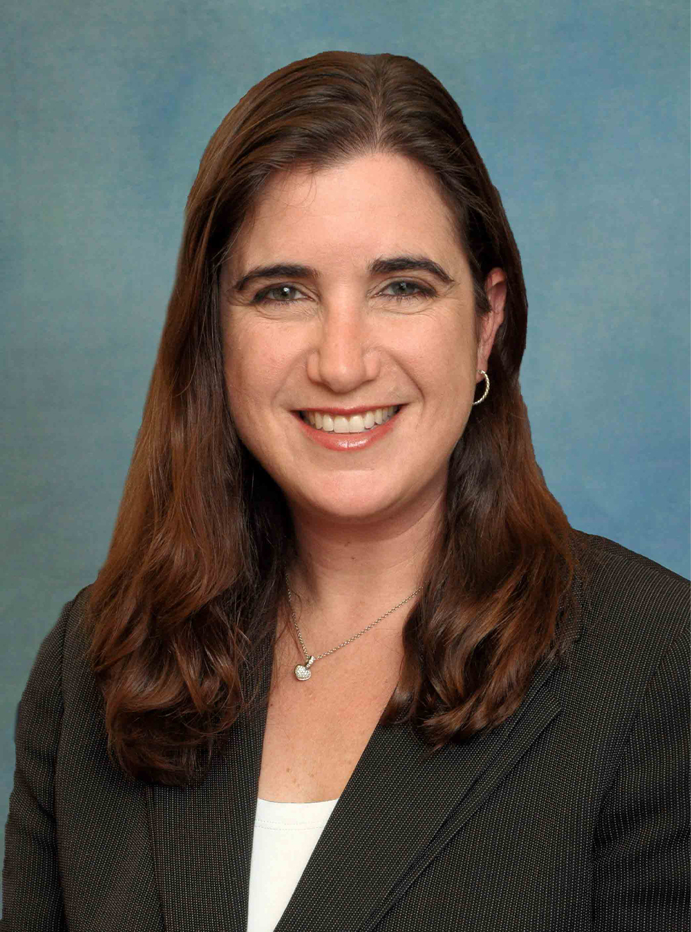 Portrait of Marci A. Rosenthal