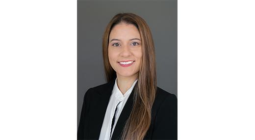Rebecca L. Mendez '07 Joins Stearns Weaver Miller as Shareholder