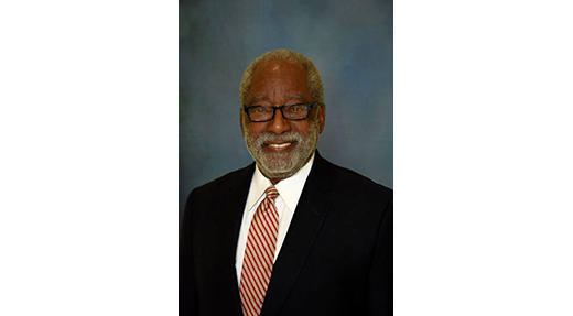 """Professor H.T. Smith Participates on """"Stand Against Racism"""" Panel"""