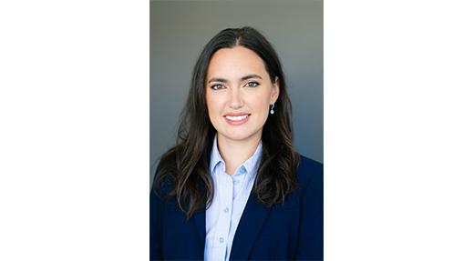 Ivette Delgado'14 joins Stearns Weaver Miller's Miami office as an Associate