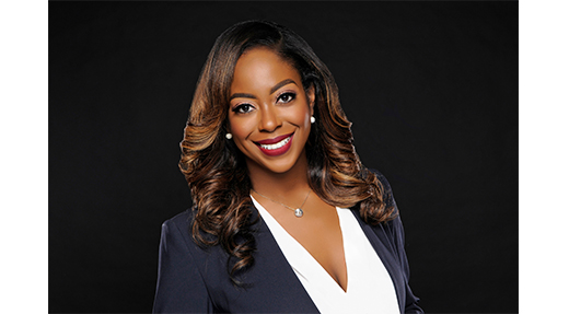 Chanel T. Rowe appointed to FIU Board of Trustees