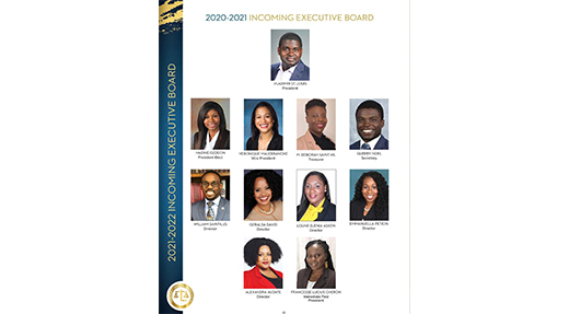 FIU Law Alumni Elected to the Haitian Lawyers Association Incoming 2020-2021 Executive Board