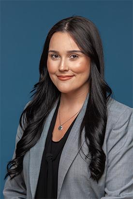 Liane Martinez