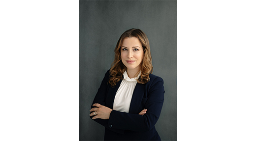 Gia Abreu O'Connor '11 joins RMO LLP and will lead the launch of their Miami Office