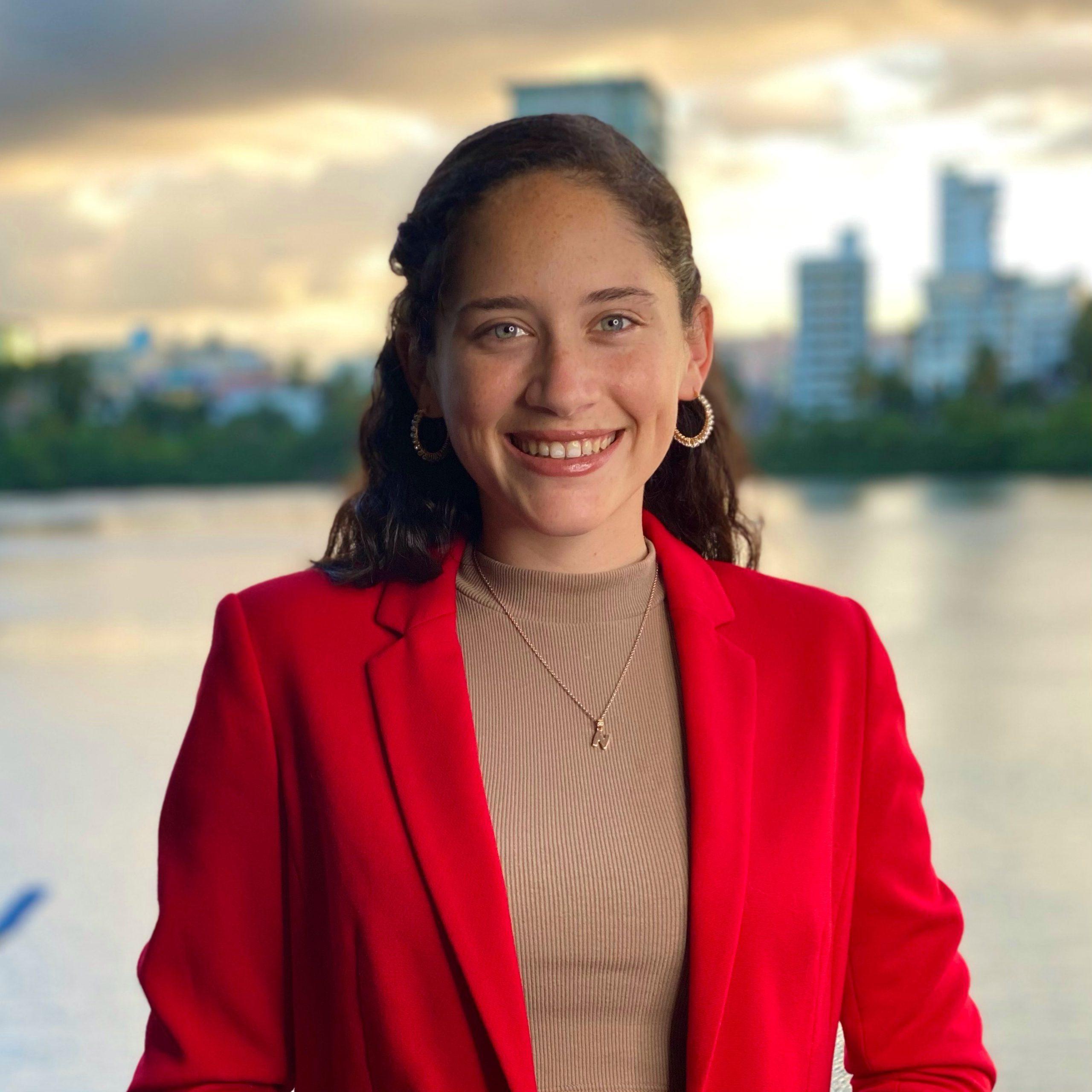 Naomy Rivera-Rodriguez